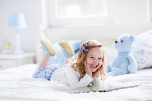 Tips for decorating your toddler's room