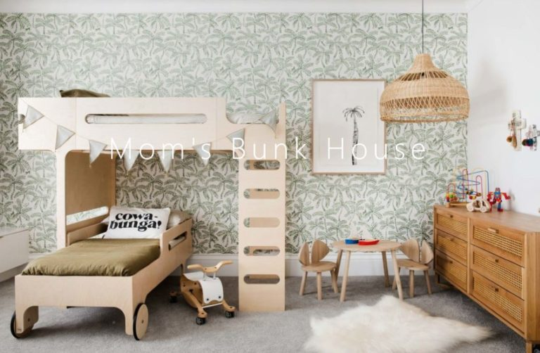 Using the power of Nostalgia for your kid's bedroom furniture
