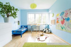 lighting tips for kids room