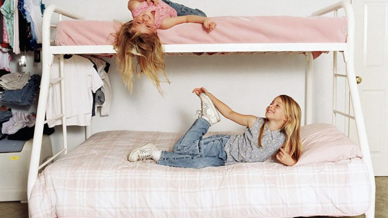 Know bunk bed safety
