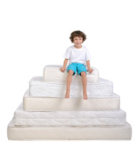 Is a memory foam mattress right for my child?